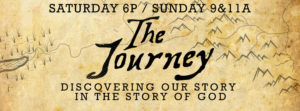 Journey Part One/Bible Project