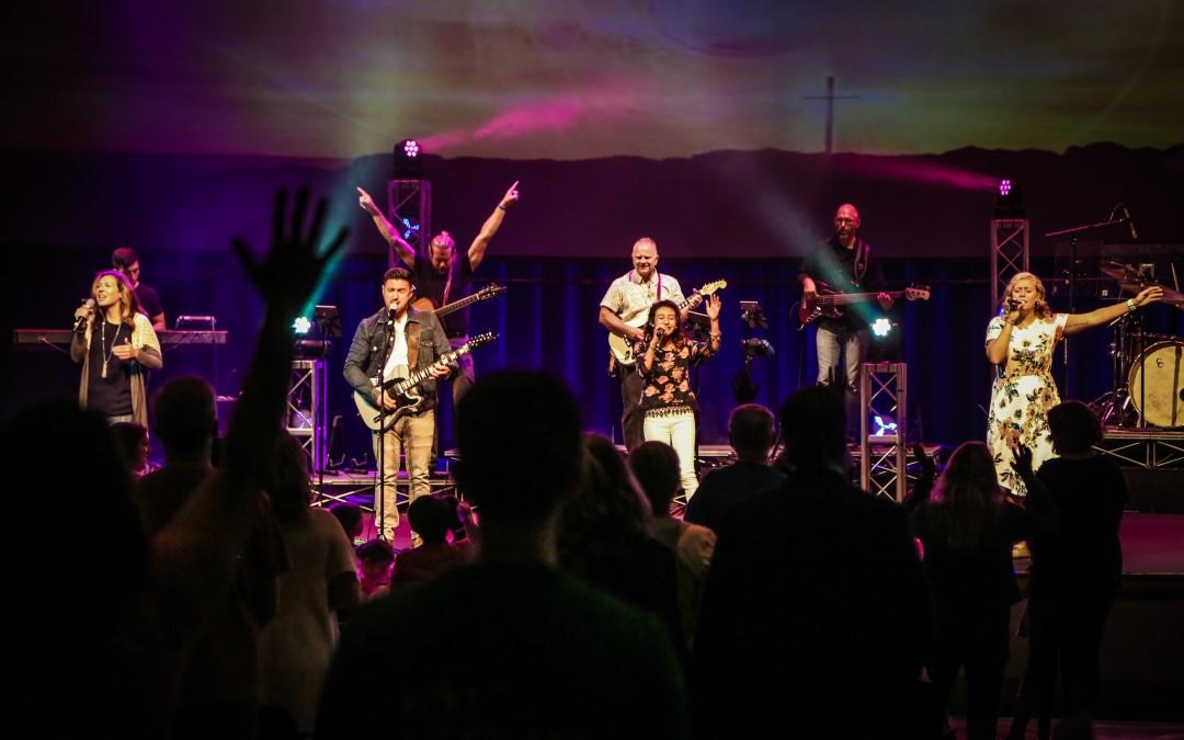 Worship Gathering – October 8