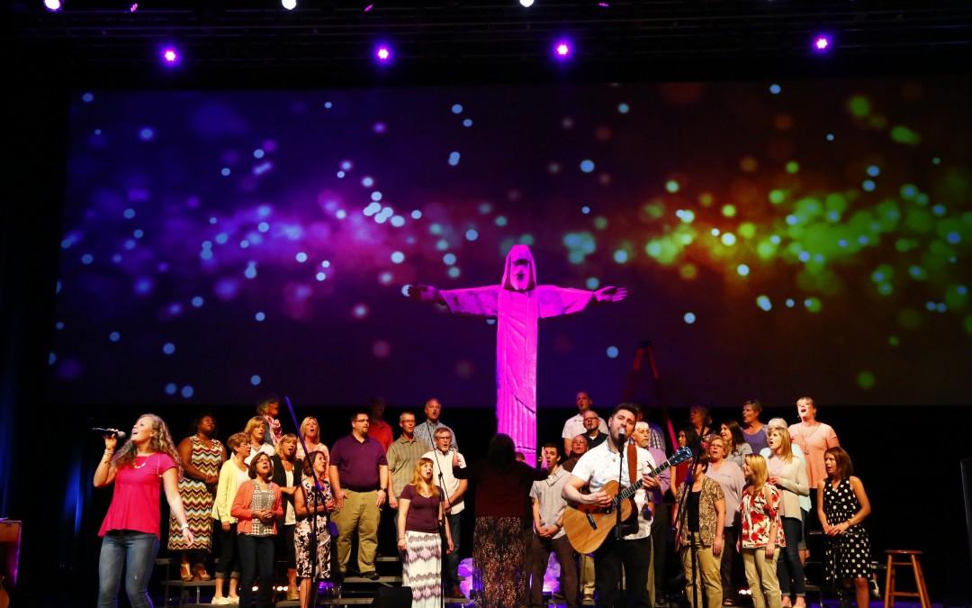 Worship Ensemble