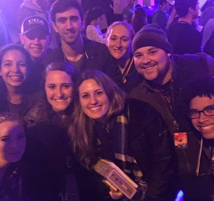 Collective at Passion '17