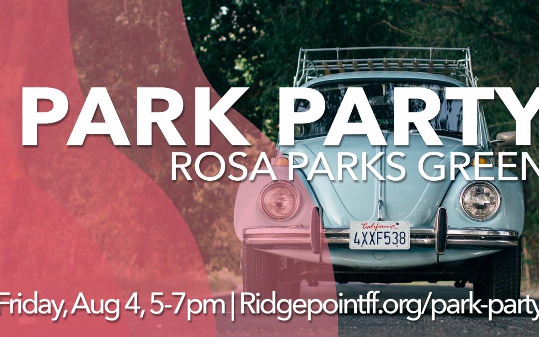Park Party